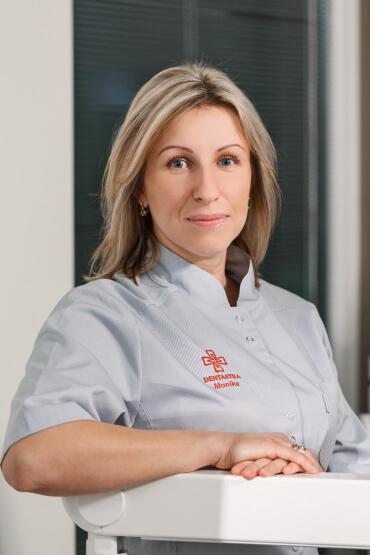 Monika Trumpakais