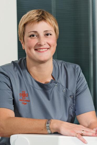 Olga Veikšrienė